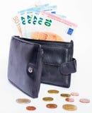 inkomens Stock Foto's