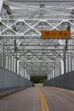 Inks See-Brücke Stockfoto