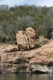 Inks See-Nationalpark Lizenzfreie Stockfotos