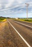 Inland australia near cowra Royalty Free Stock Images