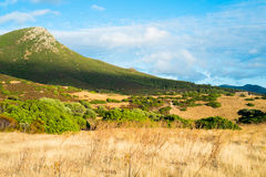 Inland Sardinia Stock Photos