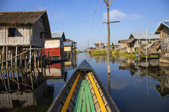 Inle Lake Stock Images