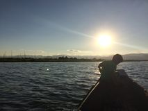 Inle Lake Stock Photos
