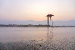 Inle Lake, Shan, Myanmar Stock Photos