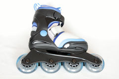 Inline skate Royalty Free Stock Photos