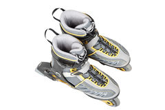 Inline skate Stock Photography