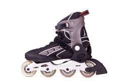 Inline Skate Boot Stock Images
