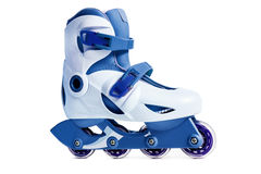 Inline skate Royalty Free Stock Photos