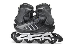 Inline skates Royalty Free Stock Photography