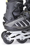 Inline skates Stock Photography