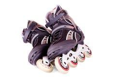 Inline Skates Royalty Free Stock Image