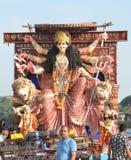 Inmersión de los ídolos de la diosa Imagen de archivo libre de regalías