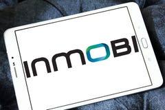 InMobi mobilny reklamowy logo Fotografia Royalty Free