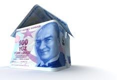 Inmobiliaria Imagen de archivo libre de regalías