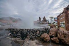 Inn & Spa Chiang Rai in northern Thailand Royalty Free Stock Photos