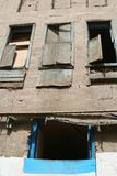 Innen aufgeleuchtet Stockbilder