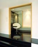 Innenarchitektur - Foyer lizenzfreie stockfotografie
