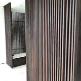 Innenarchitektur-Hallen-Architektur Stockbilder