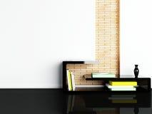 Innenarchitektur shene Stockbilder