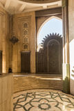 Innenhalle Hassan 2 Lizenzfreie Stockfotografie