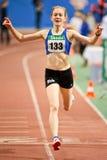 Innenmeisterschaft 2009 Lizenzfreie Stockfotografie