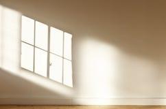 Innenraum, Effekte der Leuchte Lizenzfreie Stockbilder