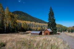 Inner Basin Trail No. 29 royalty free stock image