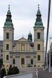 Inner City Parish Church stock photos