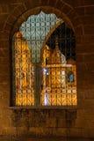 Inner courtyard amd sadivan fountain f Royalty Free Stock Images