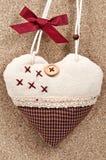 Inner-Geschenk des Valentinsgrußes stockfoto