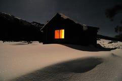 Inner Glow Stock Image