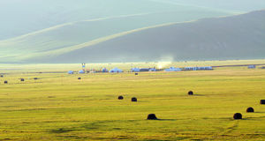 Inner mongolia Royalty Free Stock Images