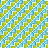 Inner-Muster (Vektor) Lizenzfreie Stockfotografie