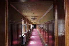 The inner Pesudo Palace Stock Photos