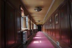 The inner Pesudo Palace Royalty Free Stock Image