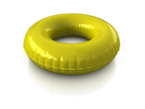 Inner Tube Royalty Free Stock Image