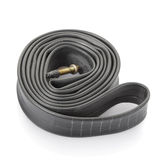 Inner tube for bike Royalty Free Stock Photos