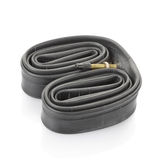 Inner tube. On white, clipping path included Stock Image