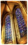 Innere Kathedrale Lizenzfreies Stockfoto