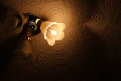 Innere Leuchte lizenzfreie stockfotos