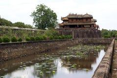Innere Zitadelle stockbilder