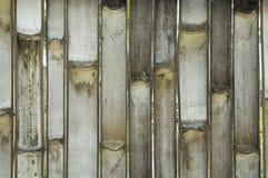 Innerer Bambusbeschaffenheitshintergrund Stockfoto