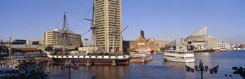 Innerer Hafen, Stockfotografie