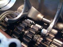 Innerer Motor Stockbild