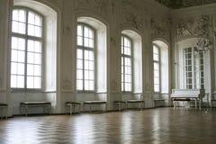 Inneres Schloss Stockbilder