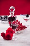 innerligt exponeringsglas Royaltyfri Fotografi