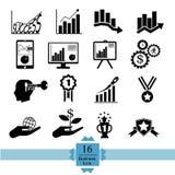 Innesta l'icona Immagine Stock Libera da Diritti