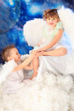 Innocence Images stock