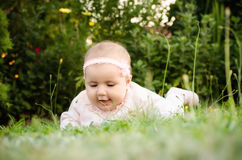 Innocence Royalty Free Stock Photography