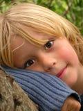 innocence Photographie stock libre de droits